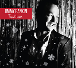 Jimmy Rankin - Tinsel Town